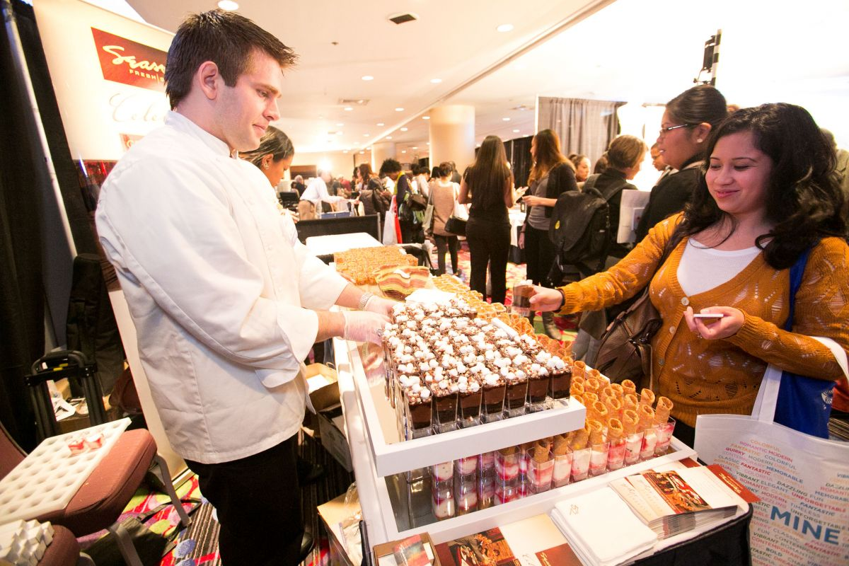 5 Things to Look For When Selecting Your Next Wedding Exhibitor / Professional