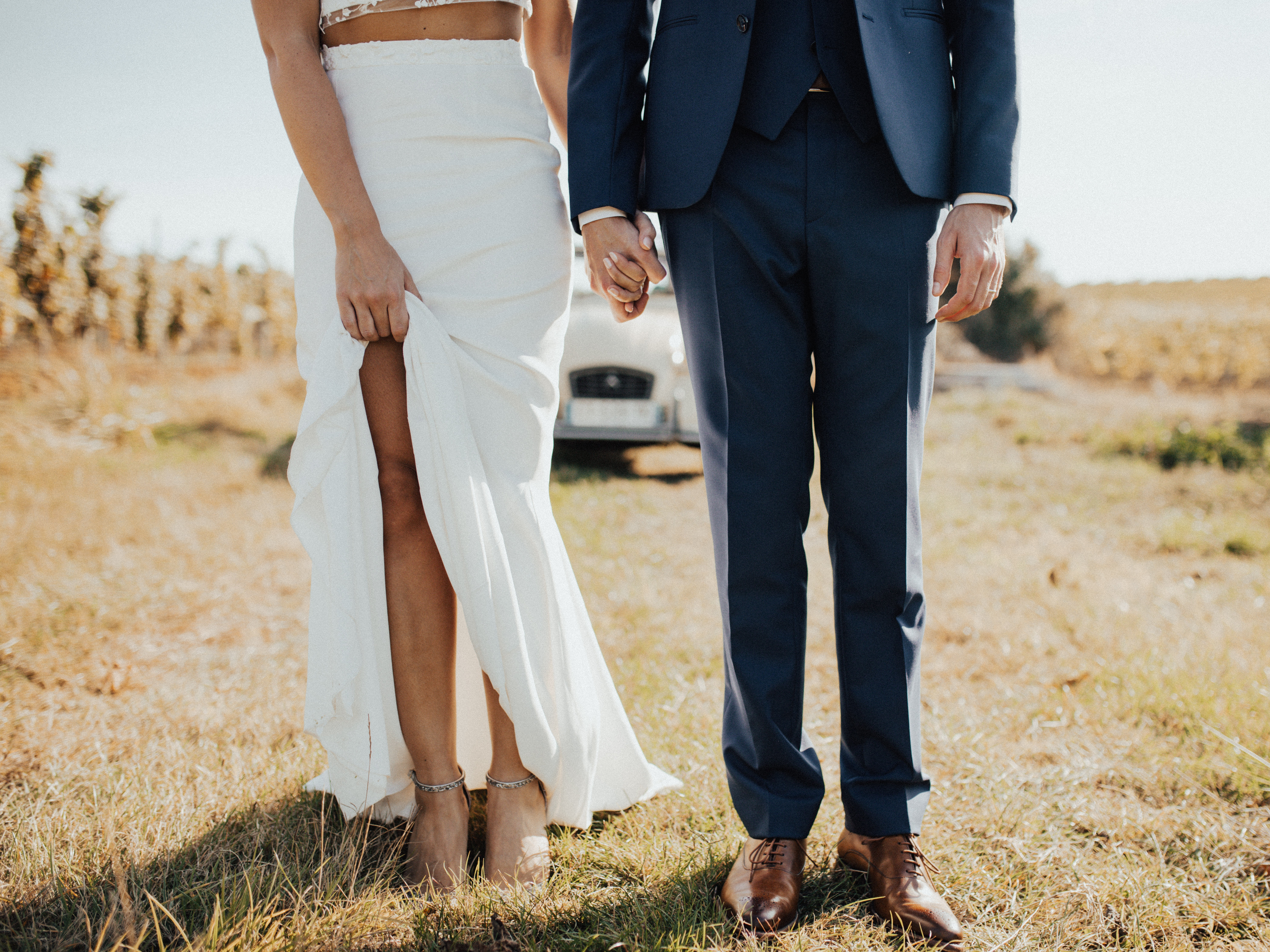3 Spring Wedding Trends You Need To Know!