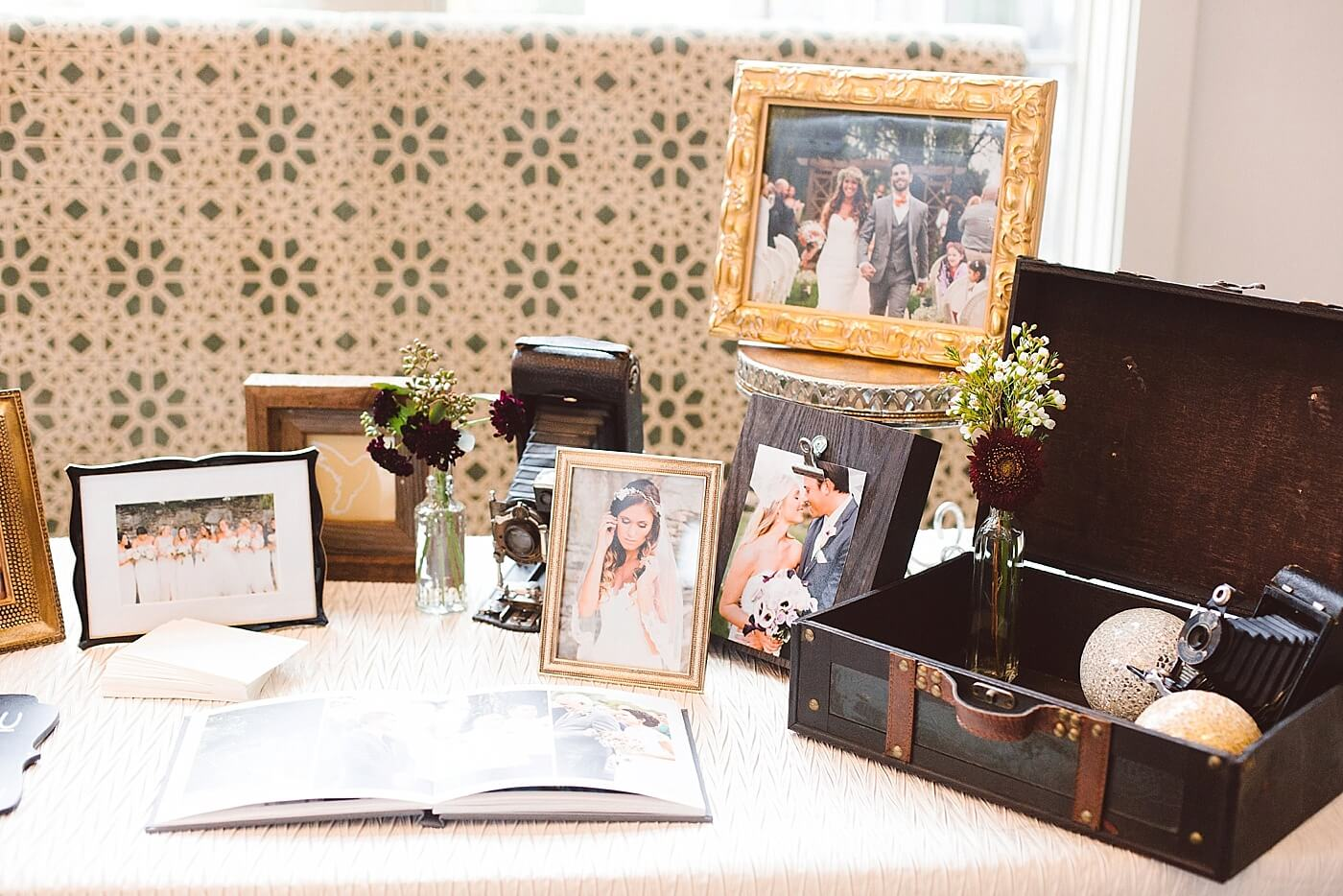 How To Transform Your Wedding Expo Booth from Good to GREAT!