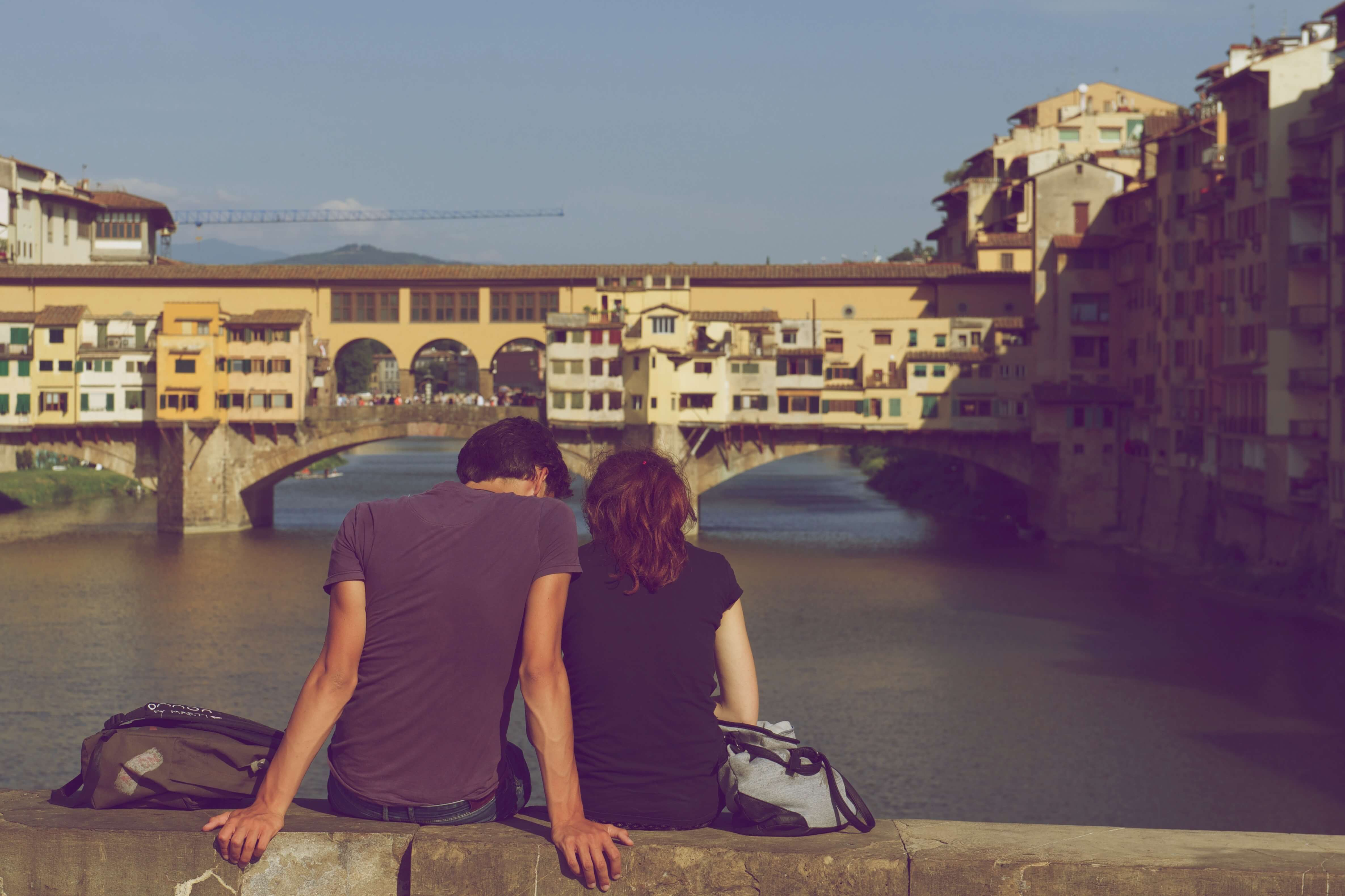 You got married! Here is how to have an awesome honeymoon.