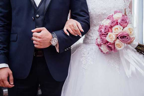 Celebrity Wedding Trends to Try in 2018