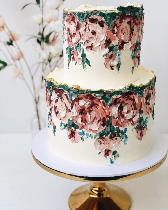 2019 Wedding Cake Trends: The 2019 Wedding Cake Trends You Need To Know